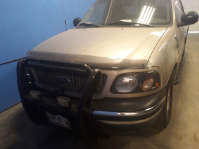 Ford Lobo 4.6 Xlt Sup Cab 4x2 Mt