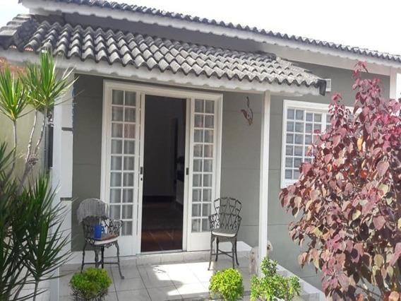 Casa Térrea Em São Lourenço-mg - Cv195 - 32952064