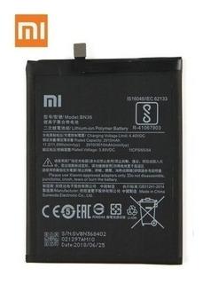 Xiaomi Bn36 Bateria 3010mah Mi A2 ,mi 6x