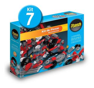Rasti Kit De Accesorios (3393)