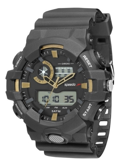 Relógio Masculino Speedo 81156g0evnp1