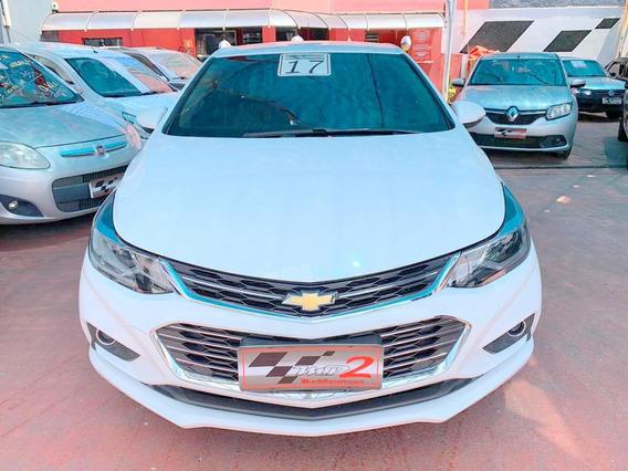 Chevrolet Cruze 1.4 Ltz Turbo - Único Dono Baixo Km