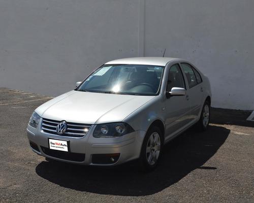 Imagen 1 de 10 de Volkswagen Clasico Sport Std