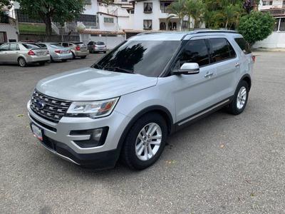 Ford Explorer Limited Blindada