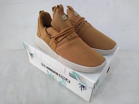 Tênis Masculino Hocks Galáctica Original Sneaker