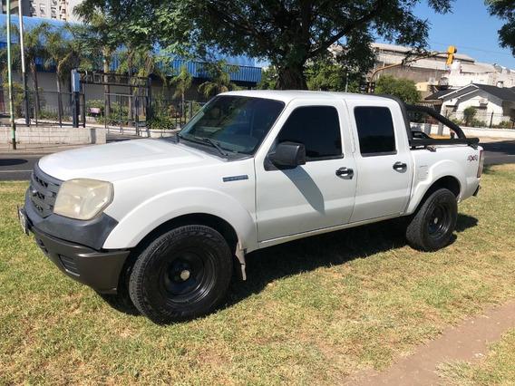 Ford Ranger 3.0 Xl Plus Con Aire 4x4