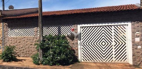 À Venda, Por R$ 300.000 Casa Com 3 Dormitórios 250 M² - Planalto Verde - Ribeirão Preto/sp - Ca0545