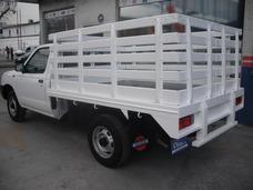 Fletes Y Mudanzas - Renta De Autos Y Transporte De Personal