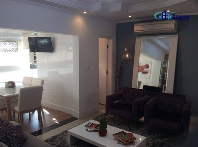 Apartamento Residencial À Venda, Parque Da Vila Prudente, São Paulo. - Ap2688