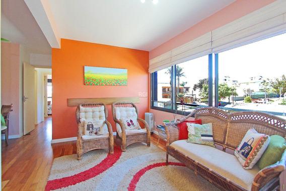 Apartamento Em Tristeza Com 2 Dormitórios - Pj5551