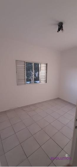 Casa Para Alugar No Jardim Bonfiglioli - 1067