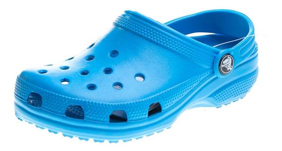 Zueco Crocs Classic Kids10006-456