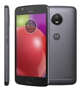 Celular Motorola Moto E4 Xt1763 Dual 16gb 4g Vitrine Nf