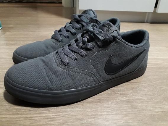 Tênis Nike Sb Solarsoft Muito Pouco Usado