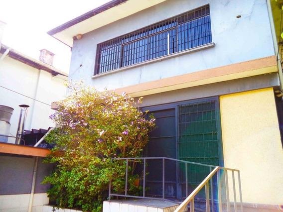 Casa Comercial À Venda Av. Santo Amaro Em Frente Ao Metrô Alto Da Boa Vista - 375-im82465