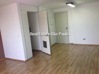 Salas/conjuntos - Chacara Santo Antonio (zona Sul) - Ref: 9470 - V-re10428