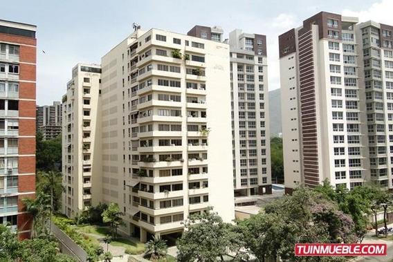 Apartamento En Venta Urb. Campo Alegre Cod. 19-11887