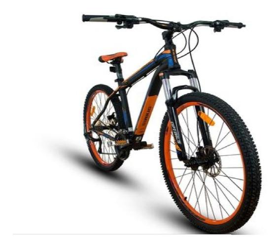 Bicicletas Optimus Sirius Rin 29 Shimano Hidráulico 24 Vel