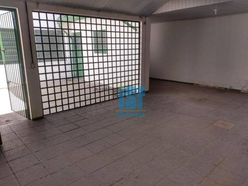 Imagem 1 de 17 de Sobrado Comercia Para Alugar, 400 M² Por R$ 6.000/mês - Butantã - São Paulo/sp - So5767. - So5767