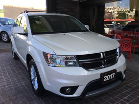Dodge Journey 2.4 Sxt 7 Pasajeros At 2017