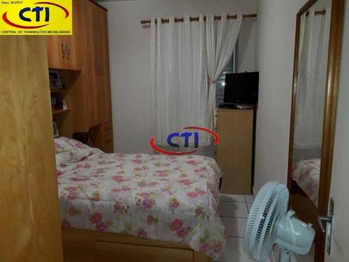 Apartamento À Venda, Baeta Neves, São Bernardo Do Campo. - Ap2429