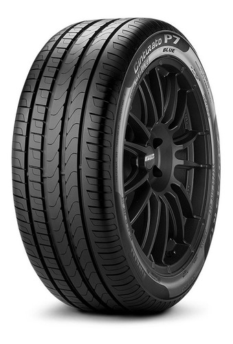 Llanta 225/55r16 Pirelli P7 Cinturato Run Flat 95w