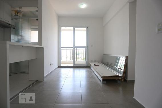 Apartamento No 13º Andar Com 2 Dormitórios E 1 Garagem - Id: 892969395 - 269395