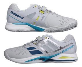 Tenis Babolat Propulse Bpm All Court Top Michelin