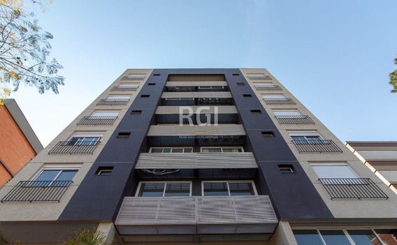 Apartamento Em São João Com 2 Dormitórios - Li50877281