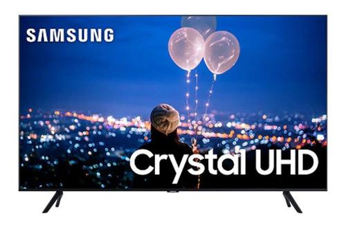 Smart Tv Samsung 65 Polegadas 4k Uhd Crystal Un65tu8000gxzd