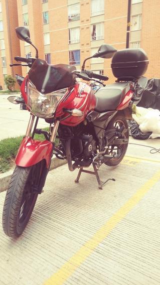 Vendo Moto Discover St Pro