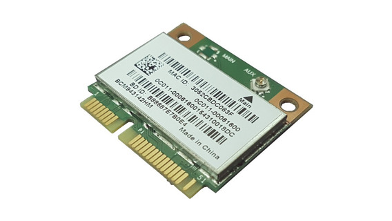 Placa Wifi+bt 0c011-00061600 Asus X555ld Bcm943142hm