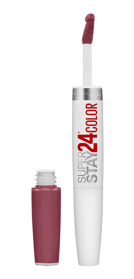 Labial Larga Duracion Superstay 24hs Maybelline