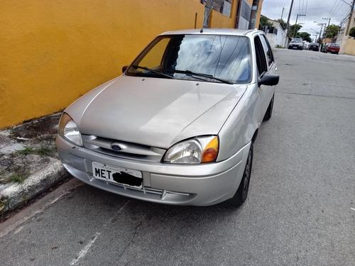 Ford Fiesta 2002 1.0 Gl 5p