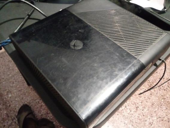 Xbox360+control Con Baterias+cable Hdmi+su Conexion Normal