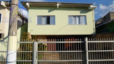 Casa Para Venda, 3 Dormitórios, Vila Guarani - São Paulo - 21257