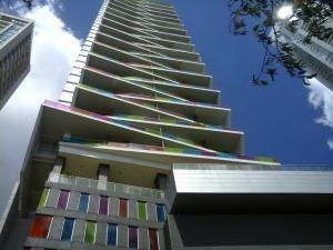 Imagen 1 de 14 de Alquiler De Apartamento En Ph Element Av. Balboa 21-1504
