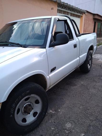 Chevrolet S10 98 Gnv O Primeiro Que Vir Ver Leva **r$10.000