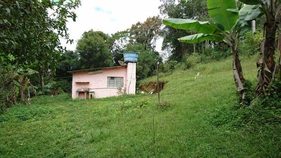 Juquitiba/casa Sede/pomar/poço/gramada/ref: 04965
