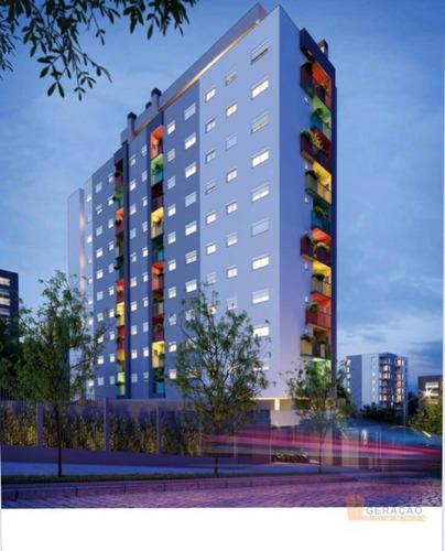 Apartamento Com 3 Dormitórios À Venda, 91 M² Por R$ 337.000,00 - Panazzolo - Caxias Do Sul/rs - Ap0029