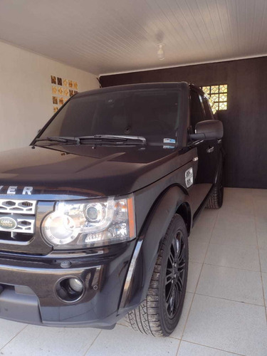 Land Rover Discovery 2013 3.0 Sdv6 Hse 5p