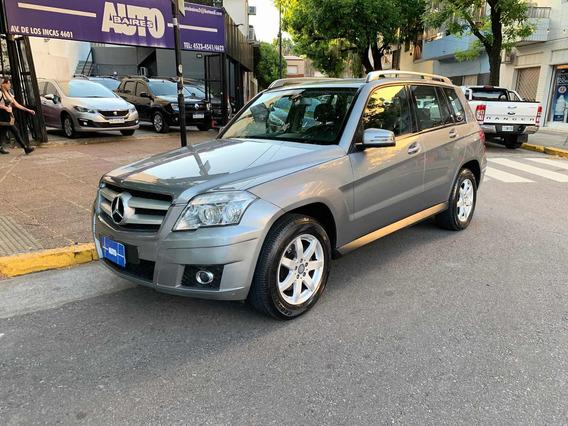 Mercedes Benz Glk 3.0 V6 City 4matic 2010 Autobaires