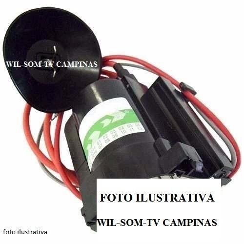 Fly Back Tv Veja A Lista Brasalfa (pergunte O Preço)