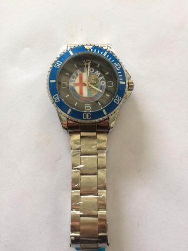 Relógio De Pulso Alfa Romeu