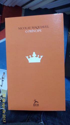 O Príncipe De Maquiavel