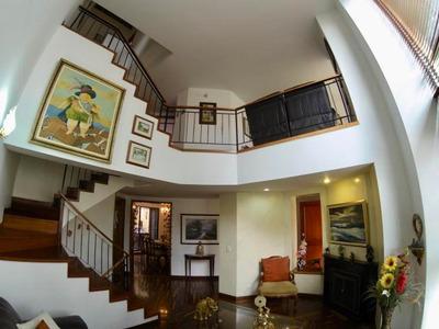 Casa En Venta En Gratamira Mls 18-219 Rb