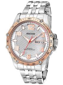 Relógio Masculino Magnum Sports Analógico Ma32470z
