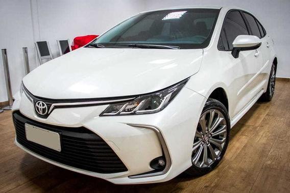 Toyota Corolla Xei 2.0l Ffv Cvt 20/20
