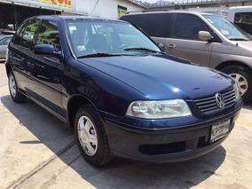 Volkswagen Pointer City Std 5 Vel Ac 2003