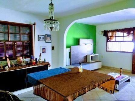 Casa Em Raul Veiga, São Gonçalo/rj De 100m² 3 Quartos À Venda Por R$ 260.000,00 - Ca581226
